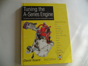 Tuning A engine